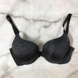 Victoria's Secret Padded Perfect Coverage Bra
